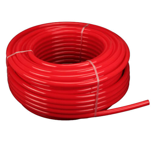 "1"" Oxygen Barrier PEX Tubing - 300 ft Coil Product Image"