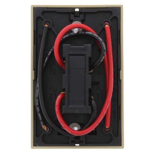 Honeywell Electric Heat Thermostat T498B1553/U t498-25 Hydraulics ...