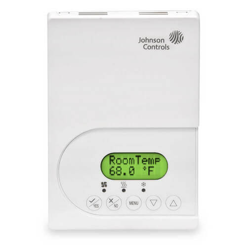 T600HCP-4 - Johnson Controls T600HCP-4 - Programmable Single ... on