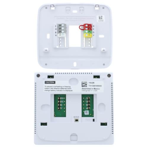 t701 1 t701 pro1 iaq t701 t701 digital non programmable thermostat (1h 1c)
