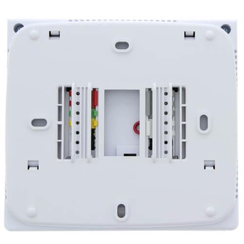 Pro1 Thermostat Wiring Diagram