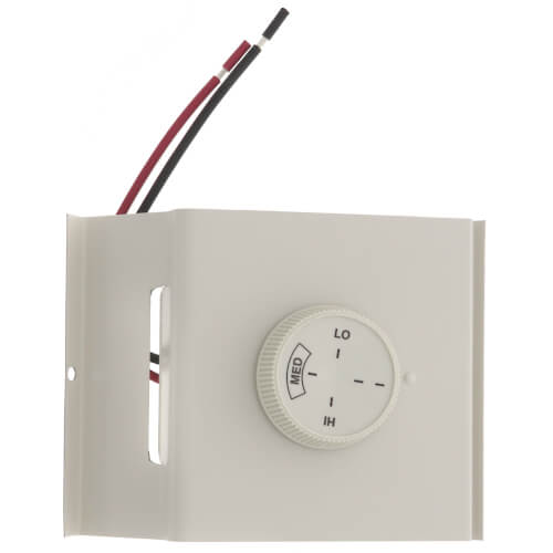 Single Pole Thermostat for QMark 2500 Baseboard Heater Product Image