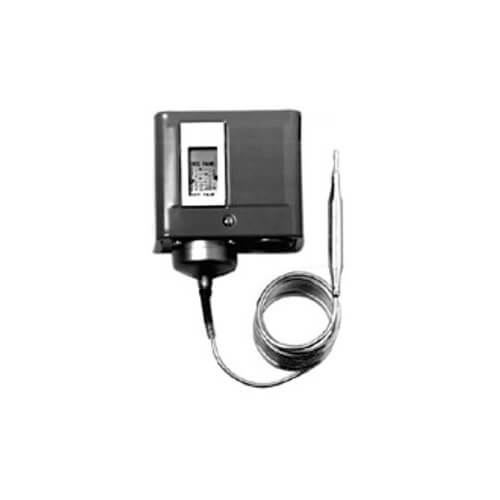 Low Temperature Freeze Stat with Auto Reset and Dual Output (35-60F) Product Image