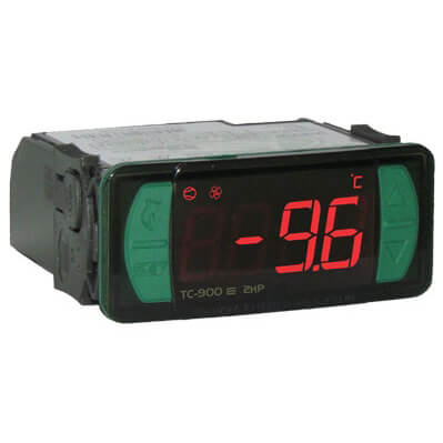 Digital Controller for Refrigeration and Defrost (32°-122°F) Product Image
