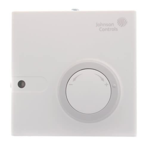 Temp Sensor - 1K Nickel OHM w/ Phone Jack, Warmer/Cooler Temp Setpoint Product Image