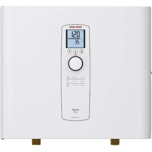 Tempra 15 Plus, Whole House, Tankless Electric Water Heater Product Image