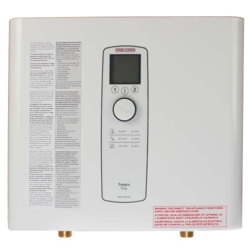 Tempra 24 Plus Stiebel Eltron Tempra 24 Plus Stiebel Eltron Tempra 24 Plus Electric Tankless Water Heater