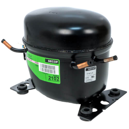 702 BTU Reciprocating Compressor 1/5 HP (115V) Product Image