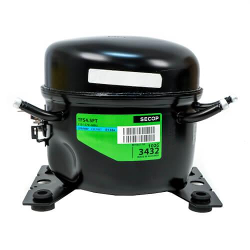 477 BTU Reciprocating Compressor 1/8 HP (115V) Product Image