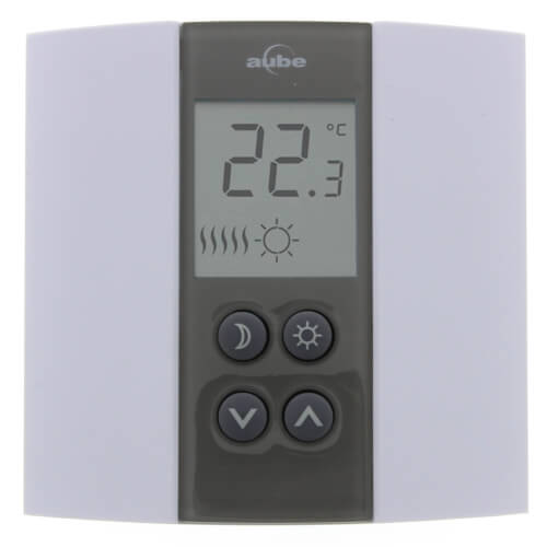 Non-Programmable Hydronic Heating Thermostat Product Image