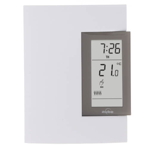 7 Day Programmable Hydronic Heating Thermostat Product Image