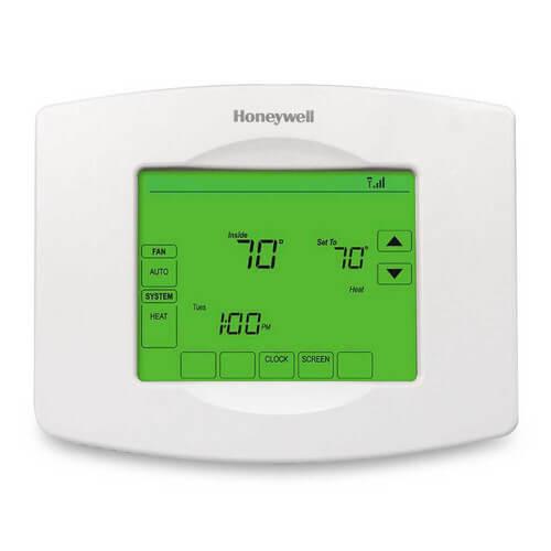 th8320wf1029 honeywell th8320wf1029 wi fi visionpro thermostat rh supplyhouse com Honeywell TH8320U1008 Wiring-Diagram Troubleshooting Honeywell TH8320