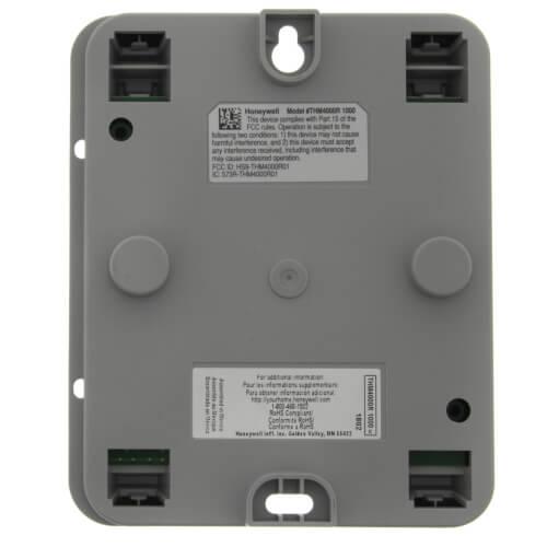 thm4000r1000 honeywell thm4000r1000 wireless adapter for use rh supplyhouse com