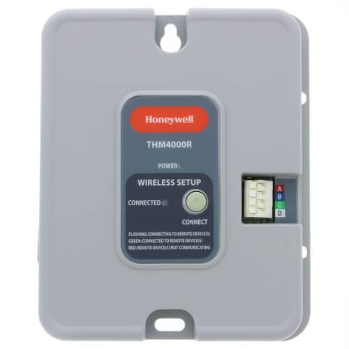 Redlink Wireless Adapter CONVERTS T-STEAM & T-ZONE PANE