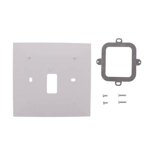 Coverplate Assembly for RedLINK VisionPRO Thermostats Product Image