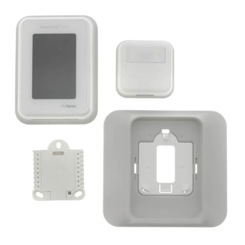 T10 Pro Smart Thermostat with RedLINK Room Sensor