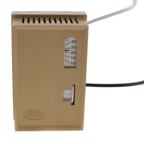 Two-Pipe Reverse Acting Thermostat (13-29C) Product Image