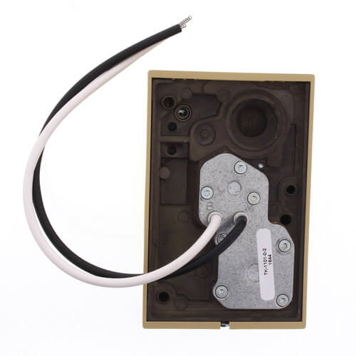 tk 1101 barber colman tk 1101 two pipe reverse acting thermostat rh supplyhouse com Barber Coleman Thermostat Cover Barber Colman Thermostat TP 1011