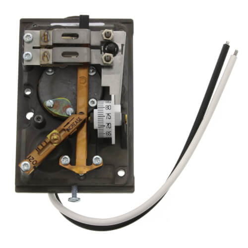 Two Pipe Thermostat (55-85F) Product Image