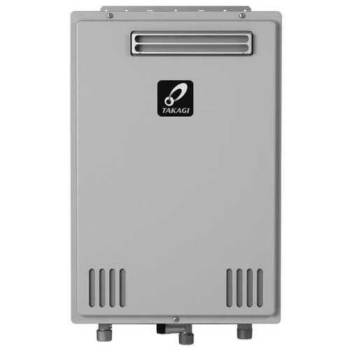 Series 200 Ultra Low-NOx Non-Condensing Outdoor Tankless Water Heater (8 GPM, NG/LP) Product Image