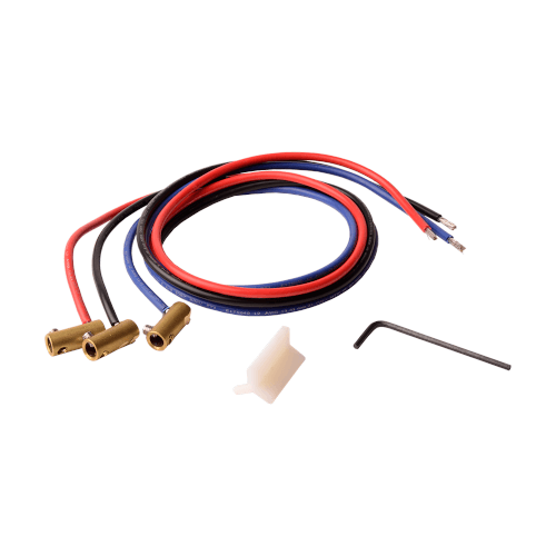 3 Wire, 12 Gauge Terminal Connection Kit Product Image