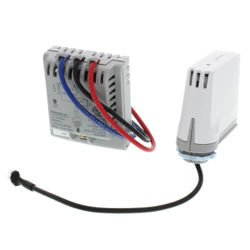 RedLINK Enabled Electrical Heat Equipment Interface Module (EIM) Product Image