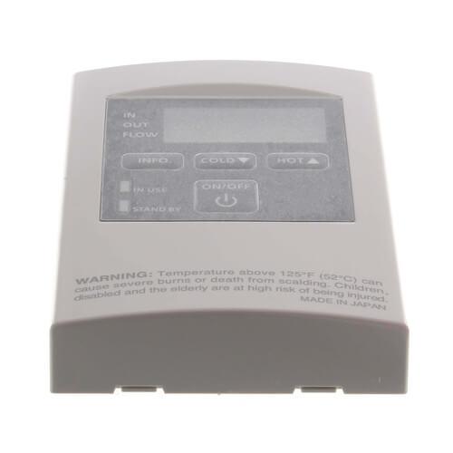 Temperature Remote Controller Product Image