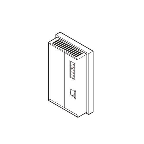 Proportional Room Thermostat (55-85F) Product Image