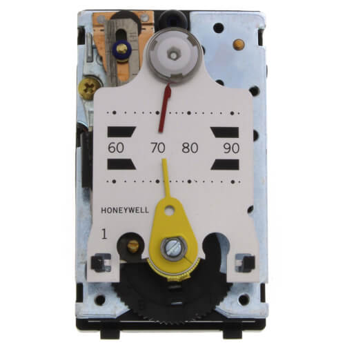 Pneumatic Thermostat Direct Acting, Heating Product Image