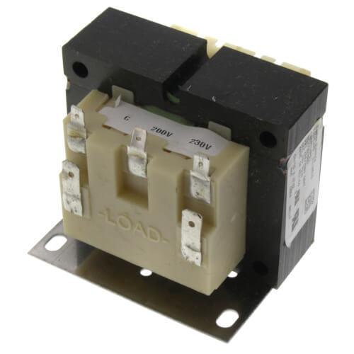 200/230-24V QC Transformer (75VA) Product Image