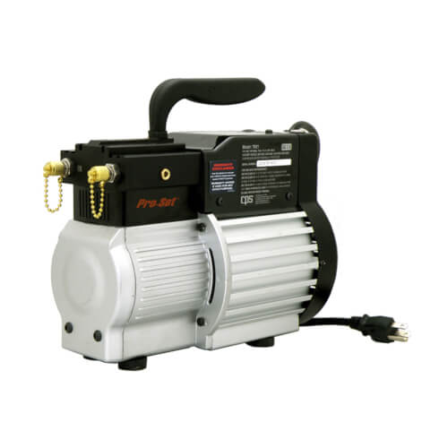 PRO-SET Sparkless Ignition Proof Refrigerant Recovery Machine (115V/60Hz) Product Image