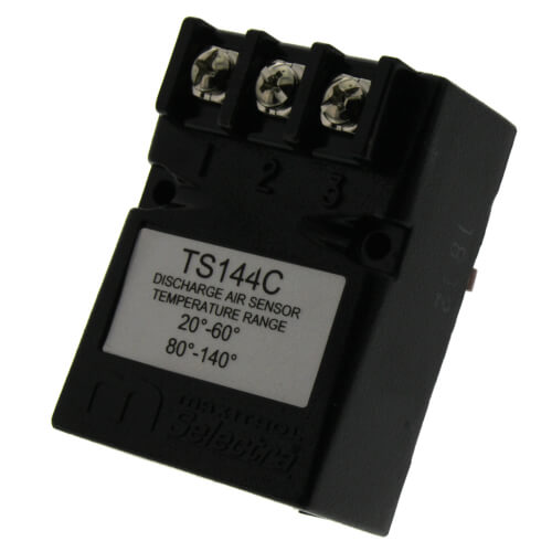 Discharge Air Temperature Sensor (20° to 60°F) Product Image