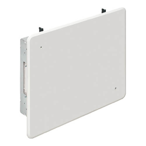 White Cover for TV series Product Image