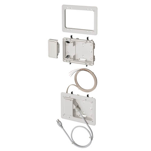 Low Profile TV Bridge Kit for Shallow Wall Depths Product Image