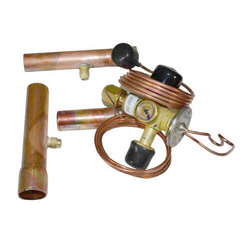 Non-Bleed Expansion Valve Kit Product Image