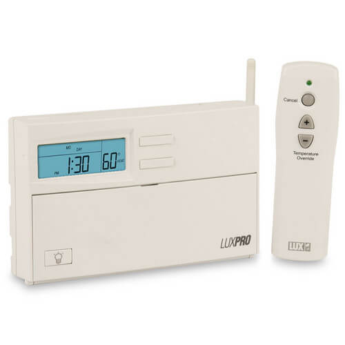 tx9000rf lux tx9000rf 7 day programmable smart temp heating rh supplyhouse com
