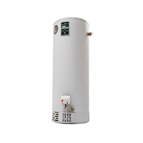 40 Gallon - 40,000 BTU Eco-Defender Safety System High Efficiency Ultra Low NOx Residential Water Heater (Nat Gas) Product Image