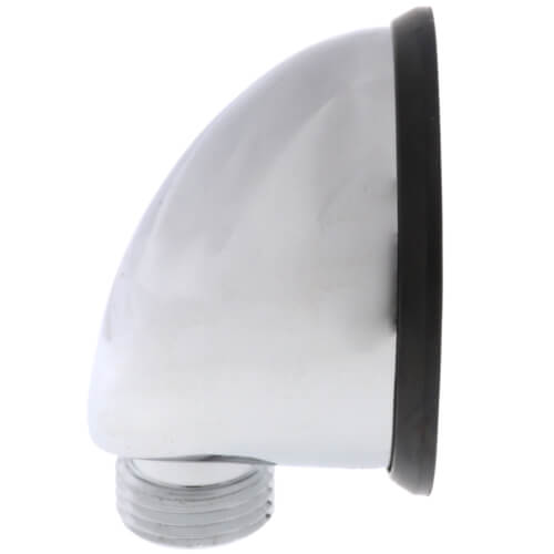 Wall Supply Elbow for Hand Shower (Polished Chrome) Product Image