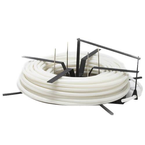 PEX Tubing Uncoiler In Case Product Image