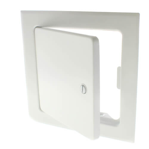"""12"""" x 12"""" Universal Wall & Ceiling Access Door (Steel) Product Image"""