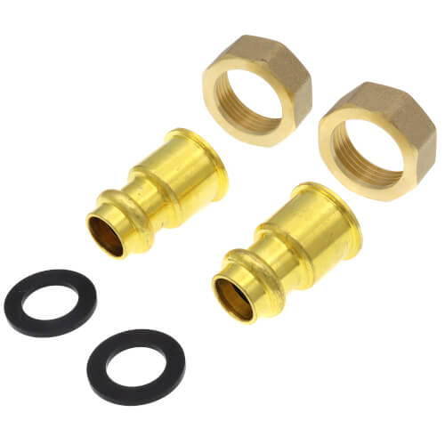 "1/2"" Union Press Fitting Kit Product Image"