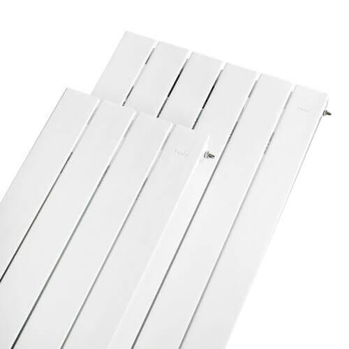 "VLX 42/42 Wall Panel Radiator- 84"" W x 17-1/4"" H (1430 BTUH/ft) Product Image"
