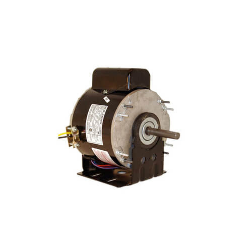 "5-5/8"" Totally Enclosed Fan/Blower Motor (115V, 1075 RPM, 1/3 HP) Product Image"