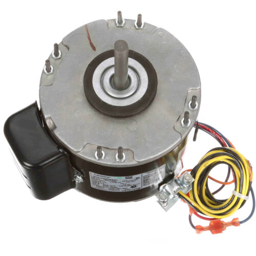 "5-5/8"" Totally Enclosed Fan/Blower Motor (115V, 1075 RPM, 1/6 HP) Product Image"