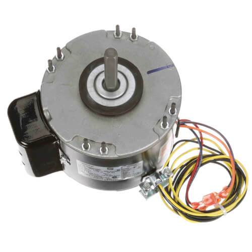 """5-5/8"""" Totally Enclosed Fan/Blower Motor w/ Ball Bearing (115V, 1075 RPM, 1/4 HP) Product Image"""