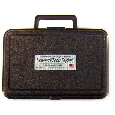 Accessories Case for Universal Zebra System & SideWinder Product Image