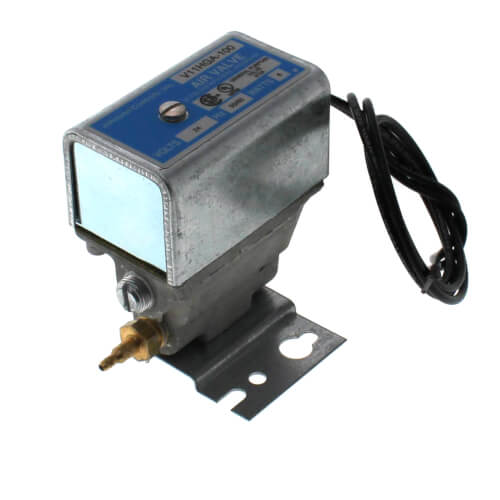 3-Way Solenoid Air Valve (24V) Product Image