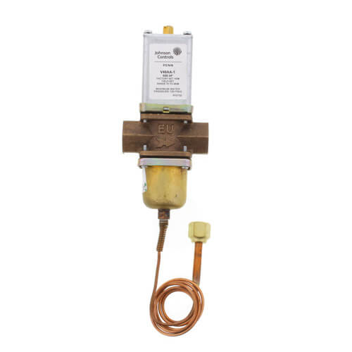 3/8 IPS Pressure Actuated Valve (70-260 PSI) Product Image