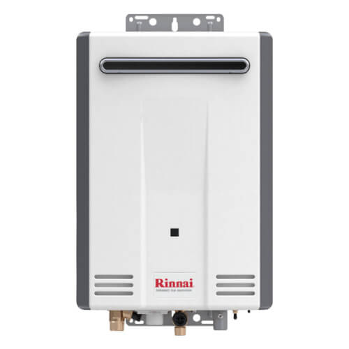 V53DEN 120,000 BTU High Efficiency Outdoor Tankless Heater (Natural Gas) Product Image