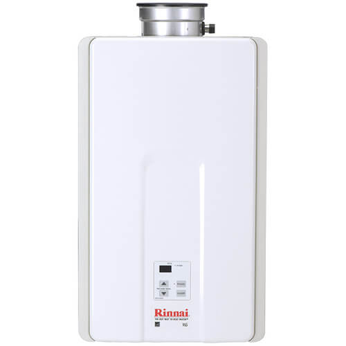 V65IN 150,000 BTU, Non-Condensing Indoor Tankless Water Heater (Natural Gas) Product Image